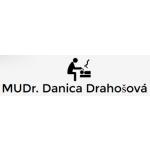 Drahošová Danica, MUDr. – logo společnosti