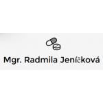 Jeníčková Radmila, Mgr. – logo společnosti