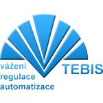 TEBIS s.r.o. – logo společnosti