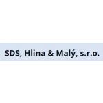 SDS, HLINA & MALÝ s.r.o. – logo společnosti
