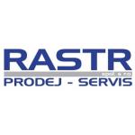 RASTR, spol. s r.o. – logo společnosti