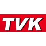 Obchodní společnost TVK, s.r.o. – logo společnosti