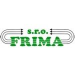 FRIMA spol. s.r.o. – logo společnosti