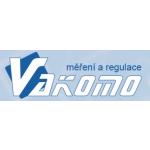 VAKOMO s.r.o. – logo společnosti