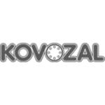 Kovozal s.r.o. – logo společnosti