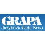 GRAPA Brno, s.r.o. – logo společnosti