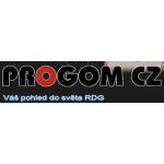 PROGOM CZ, s.r.o – logo společnosti
