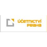 Účetnictví Praha s.r.o. – logo společnosti