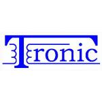 TRONIC spol. s r.o. – logo společnosti