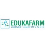EDUKAFARM, s.r.o. – logo společnosti
