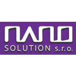 NANO Solution s.r.o. – logo společnosti