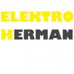 Herman Josef - ELEKTRO – logo společnosti
