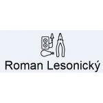 Lesonický Roman- PRODEJ, SERVIS, PŮJČOVNA EL. NÁŘADÍ – logo společnosti