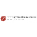 GYNCENTRUM MUDr. Jan Feller s.r.o. – logo společnosti