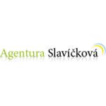 Agentura Slavíčková s.r.o. – logo společnosti