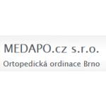 MEDAPO.cz s.r.o. – logo společnosti