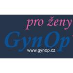 GynOp, s.r.o. – logo společnosti
