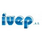 IVEP, a.s. – logo společnosti