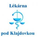 Lékárna pod Klajdovkou – logo společnosti