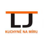 LJ spol s.r.o. - Výroba nábytku – logo společnosti