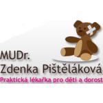 MUDr. Zdenka Pištěláková - ZP med s.r.o. – logo společnosti