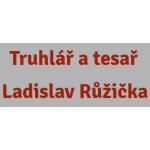 Nodas Truhlářství + Tesařství, s.r.o. Růžičkovi otec a syn – logo společnosti