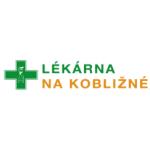 Richter Jiří, RNDr.- LÉKÁRNA NA KOBLIŽNÉ – logo společnosti