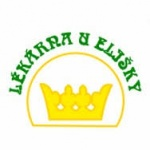 Vladimíra Pokorná- Lékárna u Elišky – logo společnosti