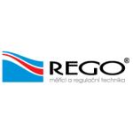REGO s.r.o. – logo společnosti