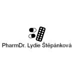 PharmDr. Lydie Štěpánková - Lékárna v Bílém domě – logo společnosti