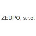 ZEDPO, s.r.o. – logo společnosti