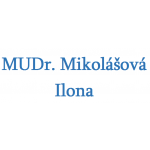 MUDr. Mikolášová Ilona – logo společnosti