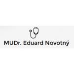 MUDr. Eduard Novotný - Praktický lékař pro dospělé – logo společnosti