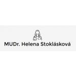 Stoklásková Helena, MUDr. – logo společnosti