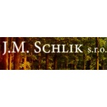 J. M. Schlik, s.r.o. (Mladá Boleslav) – logo společnosti