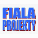 Fiala Ivan, Ing. - projektová a inženýrská činnost – logo společnosti
