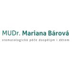 MUDr. Mariana Bárová - privátní stomatologická ordinace – logo společnosti