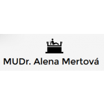 Rehabilitace MUDr. Mertová s.r.o. – logo společnosti