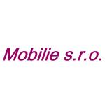 Mobilie s.r.o. - GPS – logo společnosti