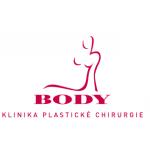 BODY klinika plastické chirurgie s.r.o. – logo společnosti