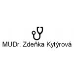 MUDr. Zdeňka Kytýrová – logo společnosti