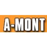 A - MONT s.r.o. – logo společnosti