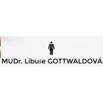 MUDr. Libuše GOTTVALDOVÁ – logo společnosti