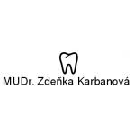 MUDr. Zdeňka Karbanová – logo společnosti