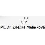 Malášková Zdeňka, MUDr. – logo společnosti
