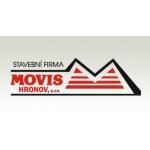 MOVIS Hronov, s.r.o. – logo společnosti