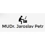 MUDr. Jaroslav Petr – logo společnosti