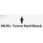 NZZ YVKA, s.r.o. - MUDr. Yvona Kachlíková – logo společnosti