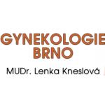 MUDr. Lenka Kneslová - Gynekologická ambulance – logo společnosti