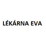 PharmDr. Eva Bauerová- LÉKÁRNA EVA – logo společnosti